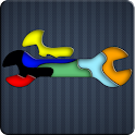Kids Construction Puzzle Free icon