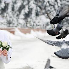 Wedding photographer Olga Reshetchenko (olgaresh). Photo of 08.06.2018