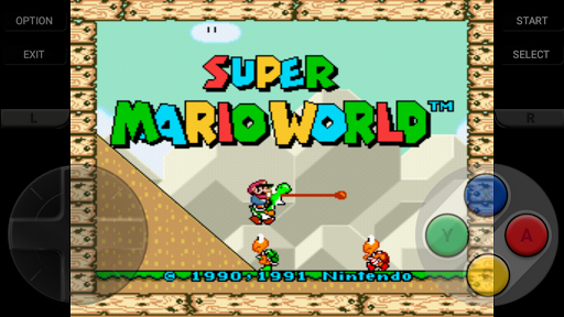 Download SNES Emulator + All Roms on PC & Mac with AppKiwi APK
