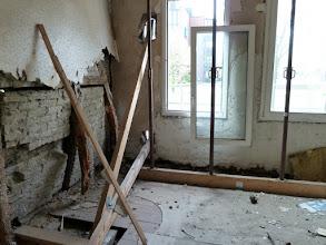 Photo: Das war mal Mutters Wohnzimmer