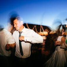 Wedding photographer Anna Mironova (annamironova). Photo of 29.07.2017