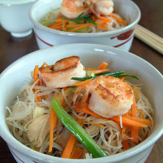 Rice Stick Noodles Chicken Recipes.