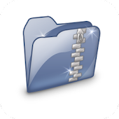 Zip Unzip File Manager