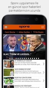 Canlı Skor Sporx