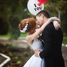 Wedding photographer Yuriy Golubev (Photographer26). Photo of 24.11.2016