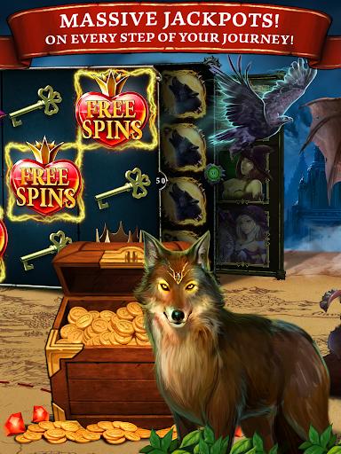 Scatter Slots: Free Fun Casino screenshot 2