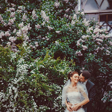 Wedding photographer Marina Tripolko (Solnechnaja). Photo of 22.05.2014