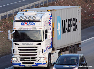 Photo: R 440   ----->   just take a look and enjoy www.truck-pics.eu