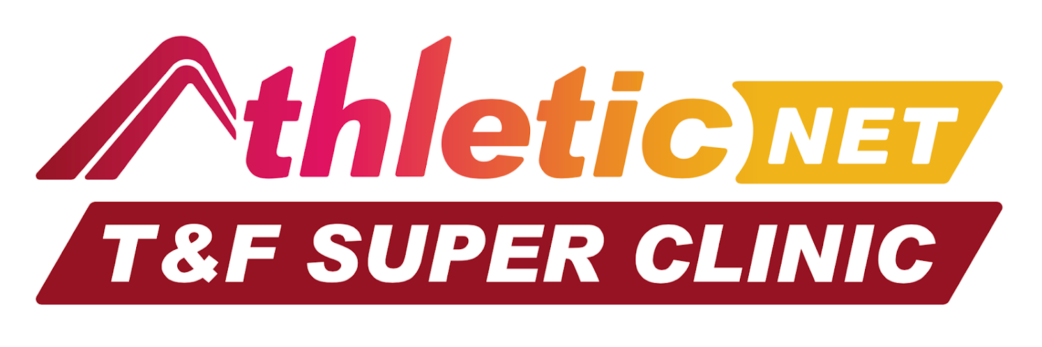 2019 Athletic net Track & Field SuperClinic - Meet Registration