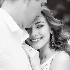 Wedding photographer Aleksandra Ilto (Alexandra1first). Photo of 04.08.2017
