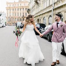 Wedding photographer Yuliya Isupova (JuliaIsupova). Photo of 21.08.2017