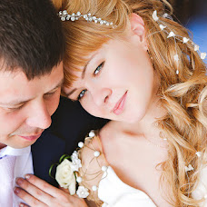 Wedding photographer Anastasiya Leskina (RakelMeller). Photo of 05.05.2016