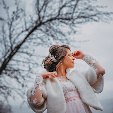 Wedding photographer Mariya Pashkova (Lily). Photo of 19.11.2017