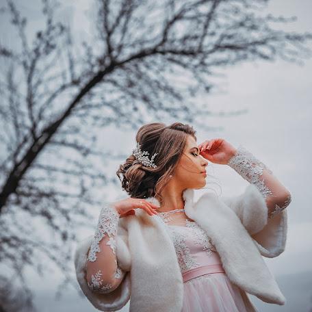 Свадебный фотограф Мария Пашкова (Lily). Фотография от 19.11.2017