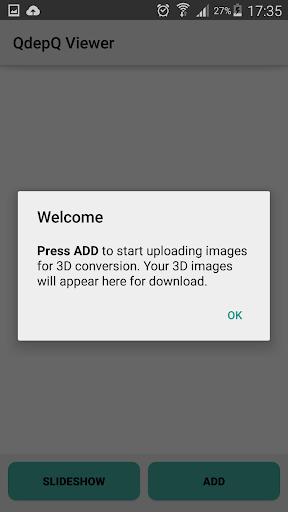 QdepQ 3D Viewer Beta