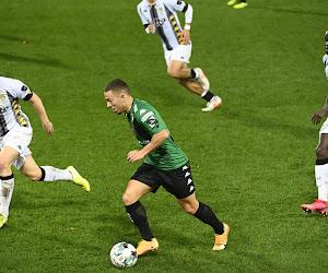 """Ce qu'il a manqué au Cercle à Charleroi: """"Contre une équipe comme ça, ça se paye cash"""""""