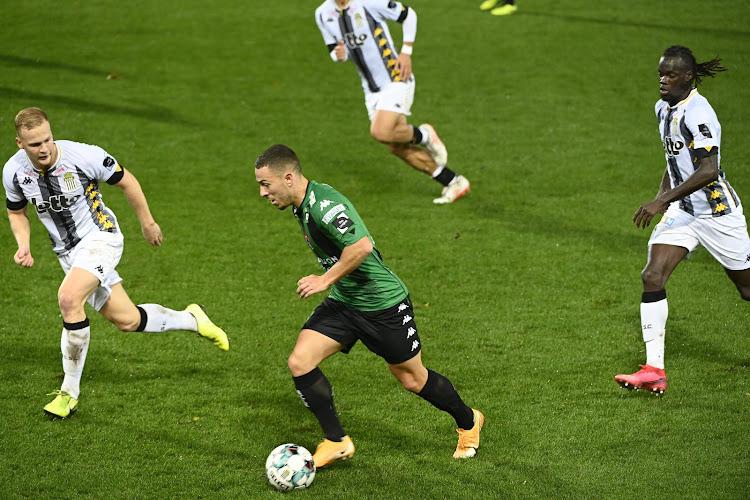 Kylian Hazard écarté par Paul Clement