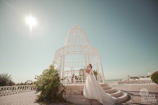 Wedding photographer Inna Tonoyan (innatonoyan). Photo of 03.10.2017
