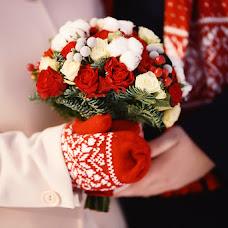 Wedding photographer Andrey Vayman (andrewV). Photo of 16.02.2017