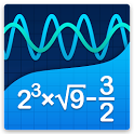 Graphing Calculator by Mathlab icon