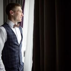 Wedding photographer Konstantin Baberya (baberya). Photo of 23.01.2018