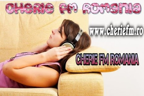Cherie Fm Romania- screenshot thumbnail