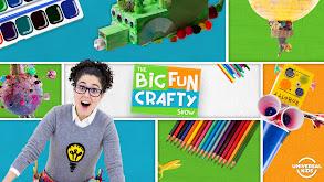 The Big Fun Crafty Show thumbnail