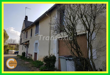 maison à Les Aix-d'Angillon (18)