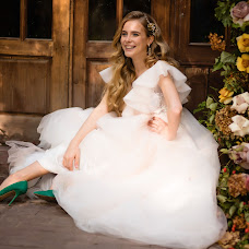 Wedding photographer Alina Od (alineot). Photo of 06.12.2017