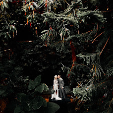 Wedding photographer Donatas Ufo (donatasufo). Photo of 21.09.2018