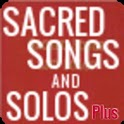 SACRED SONGS AND SOLOS icon