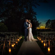 Huwelijksfotograaf Willem Luijkx (allicht). Foto van 27.09.2016