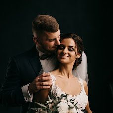 Wedding photographer Darya Tapesh (Tapesh). Photo of 24.01.2018