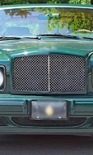 Wallpaper Bentley Brooklands - náhled