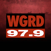 WGRD 97.9 - 97.9 'GRD Rocks - Grand Rapids Rock