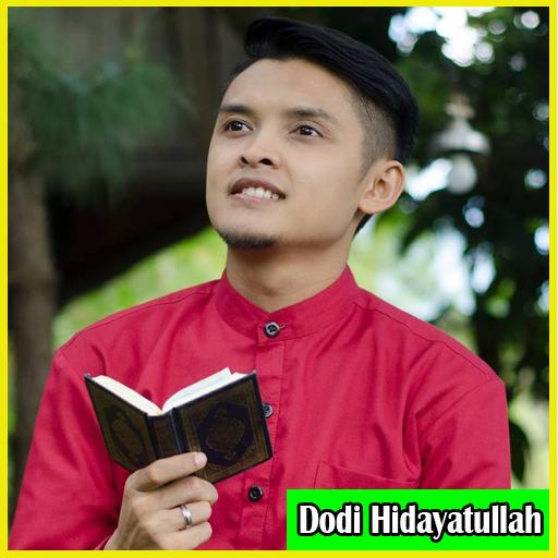 Dodi Hidayatullah (MP3)