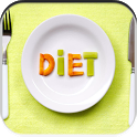 สูตรอาหารลดน้ำหนัก ลดความอ้วน icon