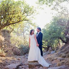 Wedding photographer Jorge Jaime Rodríguez Hernández (rodrguezhernnd). Photo of 21.05.2017