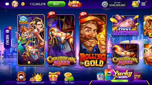 DoubleU Casino - Free Slots screenshots 10