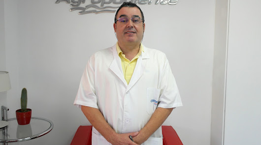 Antonio Román, director de Negocio de Agroponiente.