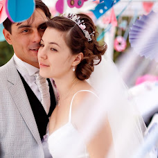 Wedding photographer Aleksey Chuguy (chuguy). Photo of 25.01.2014
