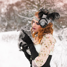 Wedding photographer Irina Mischenko (IrinaMischenco). Photo of 18.01.2016