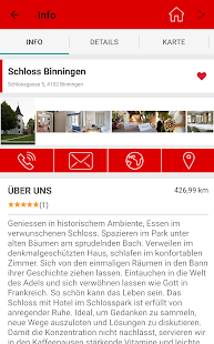 CITYGUIDE Basel- screenshot thumbnail