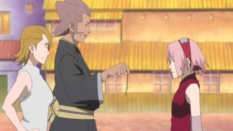 Road to Sakura