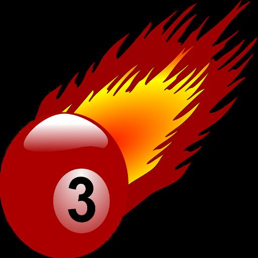 Carom - 3 Cushion Billiards Ball Championship