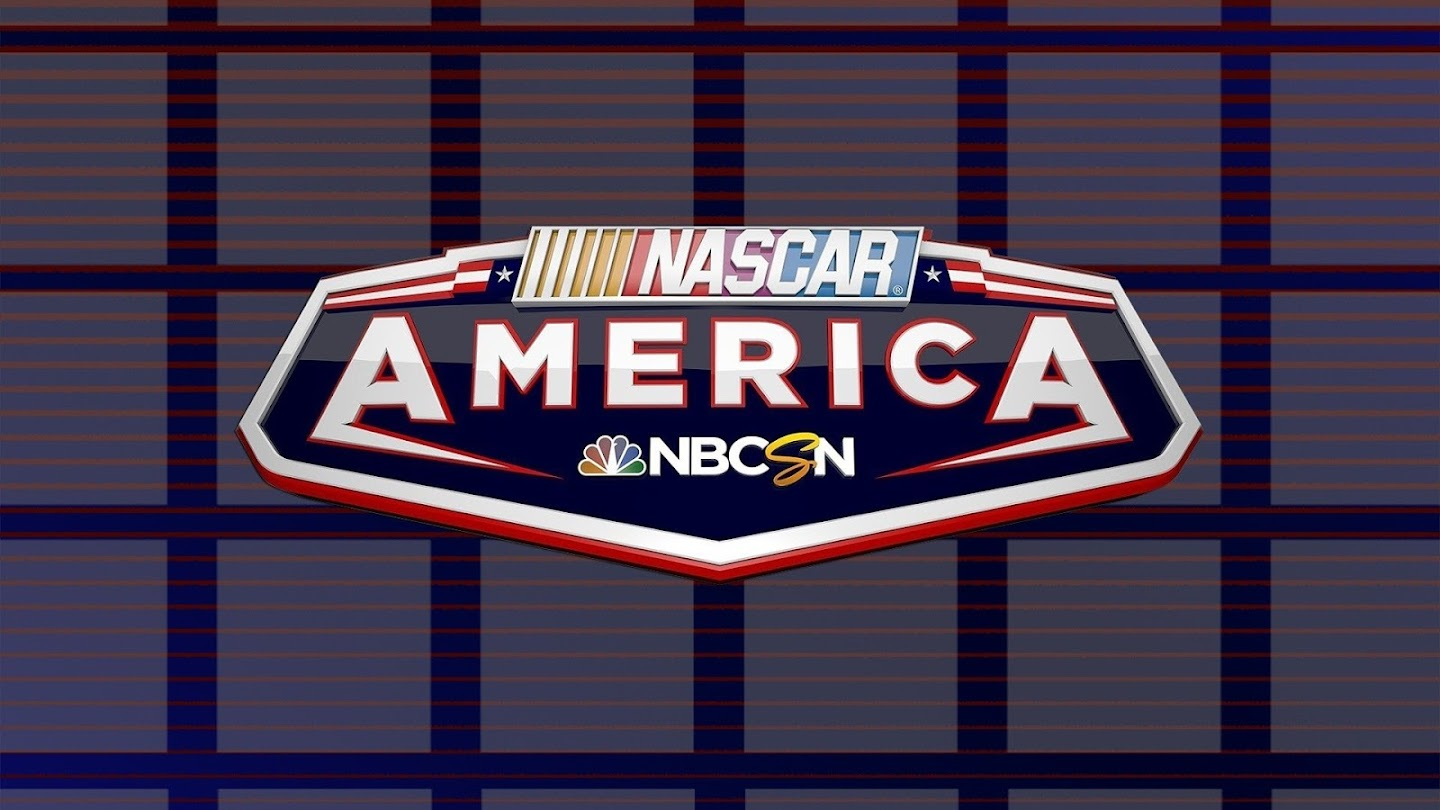 Watch NASCAR America Saturday live