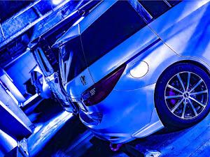 ヴォクシー ZRR80Gのカスタム事例画像 穆丸 team Higly46さんの2021年10月20日00:13の投稿