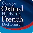 Concise Oxford French Dictionary icon