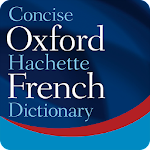 Concise Oxford French Dict 6.0.009 (Unlocked)