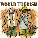 World Tourism icon